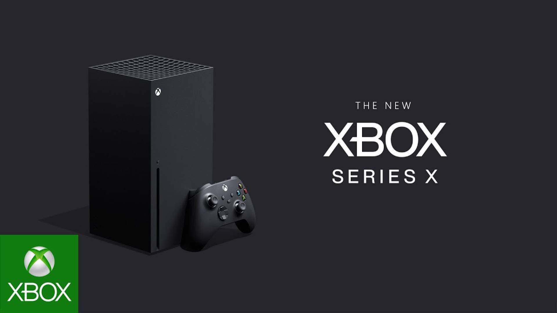 Annunciata la nuova console Xbox Series X