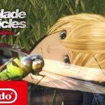 Xenoblade Chronicles: Definitive