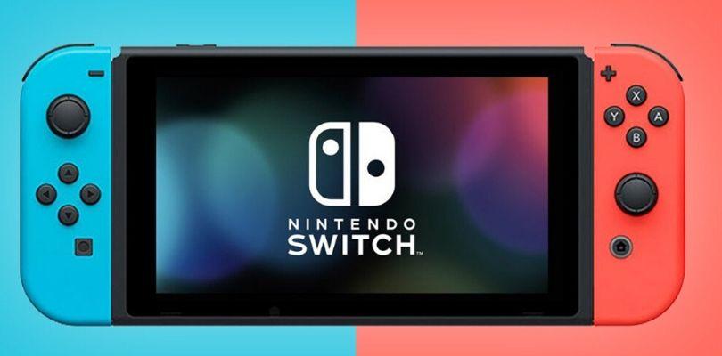 Nintendo Switch Pro in arrivo nel 2020?