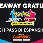 Giveaway Pokémon Instant Gaming