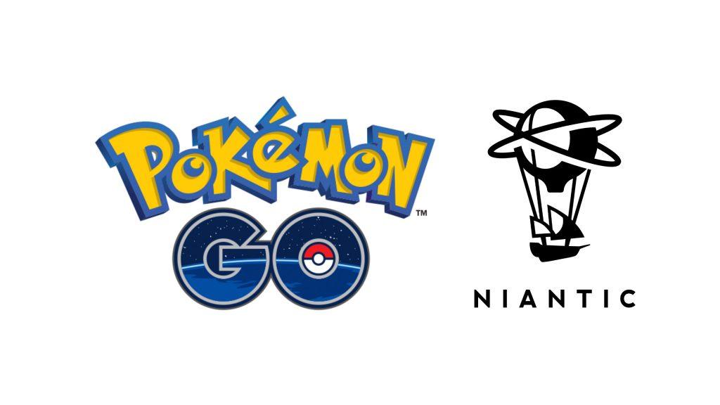 Niantic, casa di sviluppo di Pokémon GO.