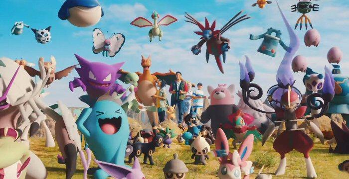 I Pokémon ci accompagnano da generazioni nelle nostra avventure.