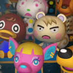 Animal Crossing: New Horizons sorpresa