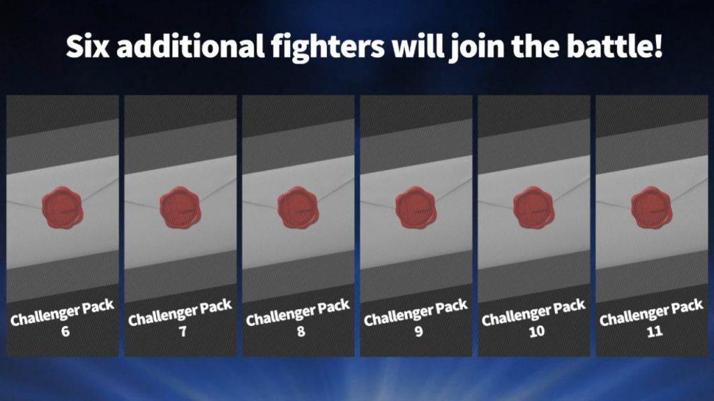Nuovi eroi sono in fase di sviluppo per Super Smash Bros. Ultimate.