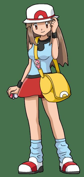 Verde sarà la prossima Allenatrice a scendere in campo su Pokémon Masters.