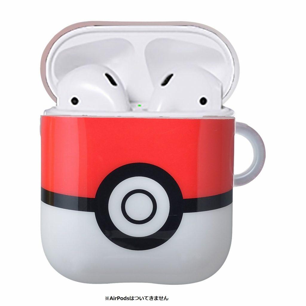 AirPods Pokémon