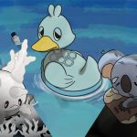 Pokémon e l'ambiente