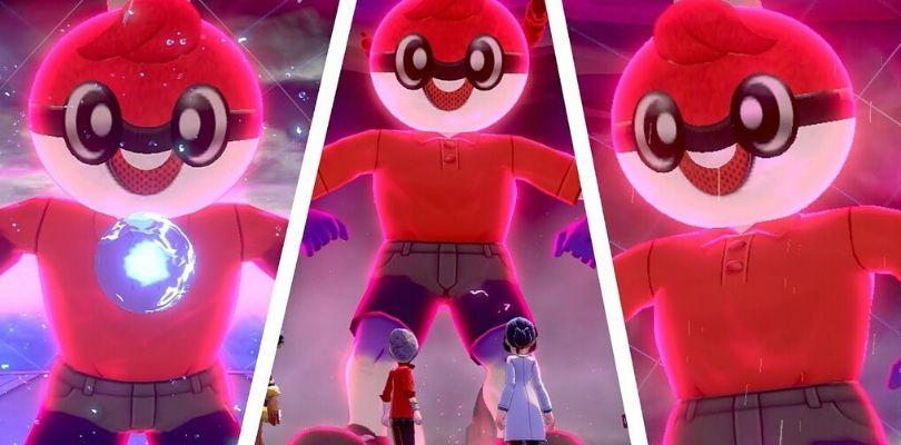 Un modder inserisce Ballino in un Raid Dynamax di Pokémon Spada e Scudo