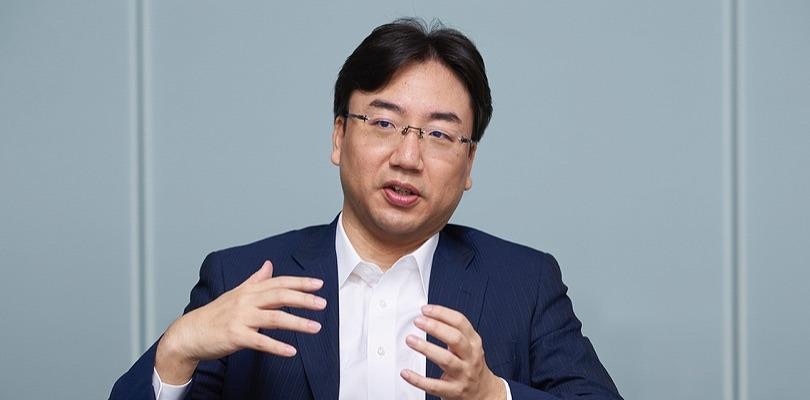 Nintendo molla il mercato mobile? Il presidente Furukawa smentisce le voci