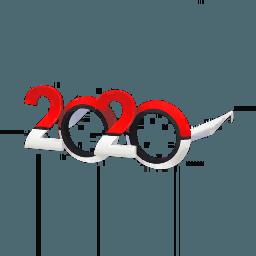 occhiali 2020 Pokémon GO