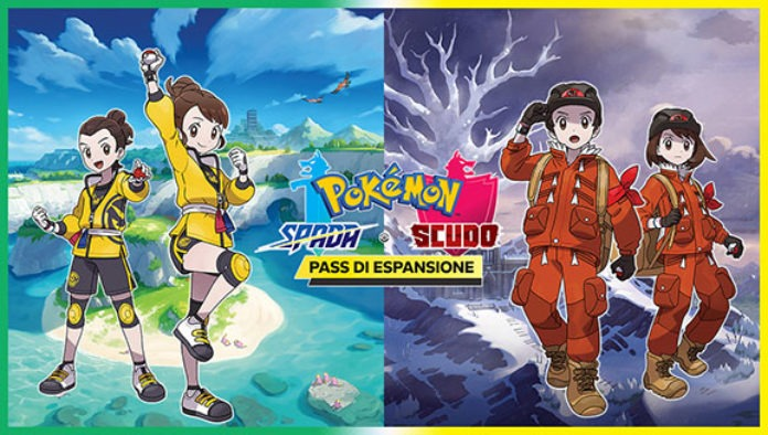 giveaway Pokémon pass espansione