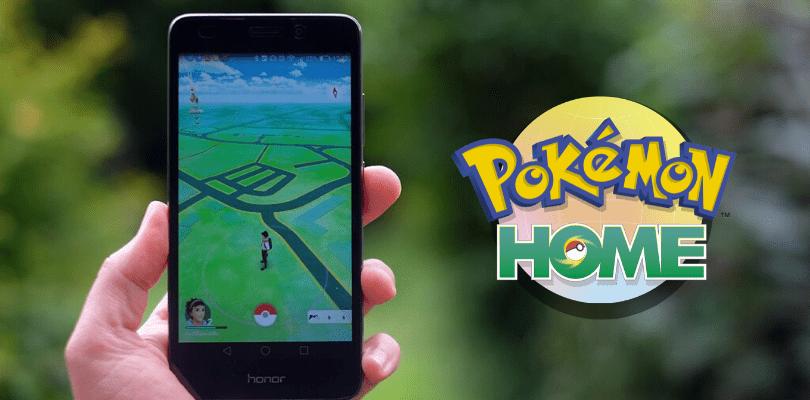 Pokémon HOME non supporterà fin da subito Pokémon GO