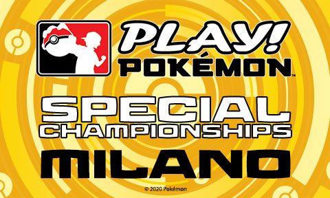 Evento Speciale Milano 2020
