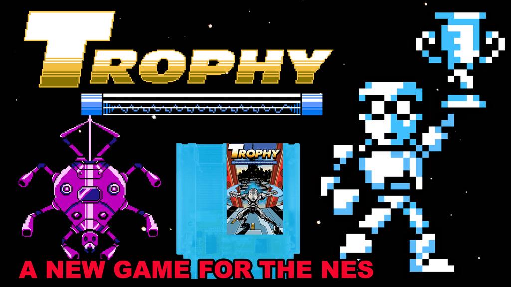 Trophy NES
