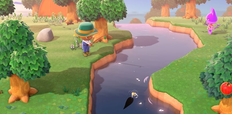 La quarantena spinge i fan a richiedere l'uscita anticipata di Animal Crossing: New Horizons