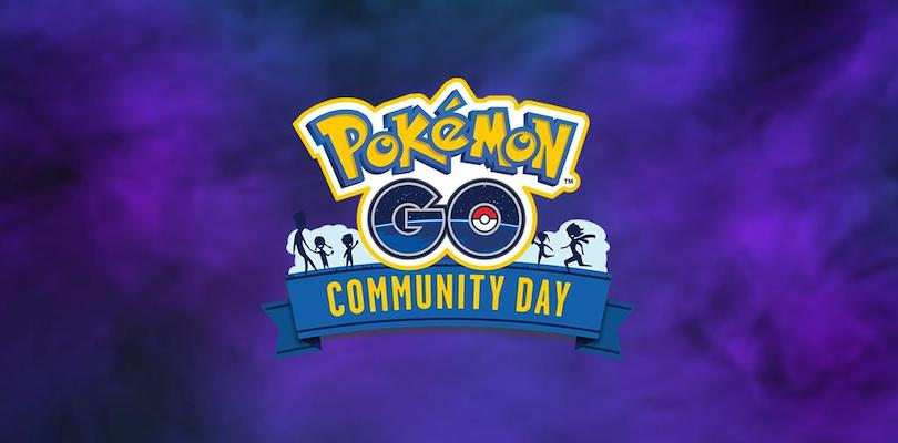 Community Day marzo 2020
