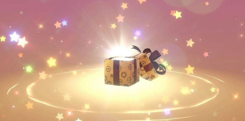 Distribuzione di Pikachu Berretto Compagni