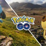 Festa di Sinnoh Pokémon GO
