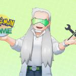 Manutenzione Pokémon HOME