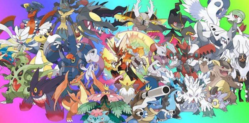 Megaevoluzioni in Pokémon Spada e Scudo? Sembrerebbe di no!