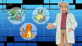 Il Professor Oak sarà la prossima Unità di Pokémon Masters?