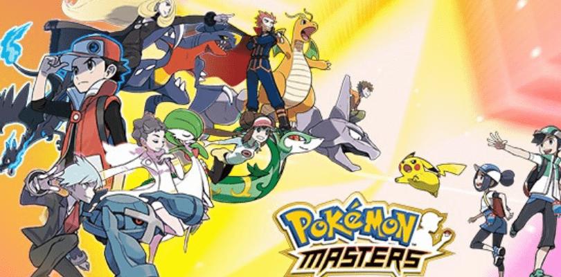 Rosso e Charizard potrebbero arrivare presto su Pokémon Masters