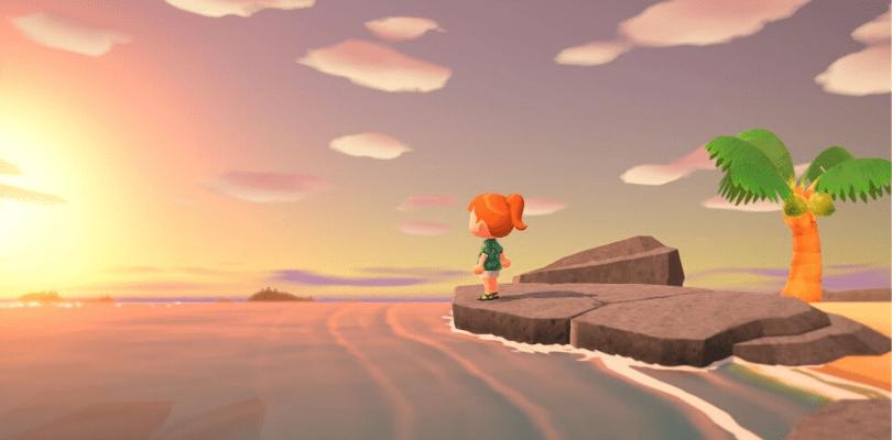 L'Animal Crossing Direct giapponese ha mostrato oggetti in più