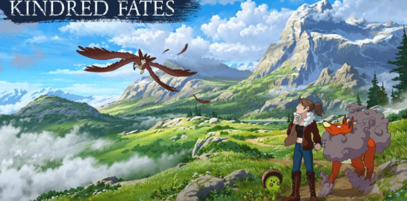 Kindred Fates, nuovo titolo GDR che strizza l'occhio ai Pokémon