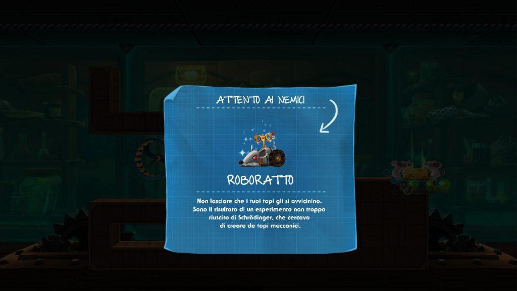 I Roboratti di MouseCraft