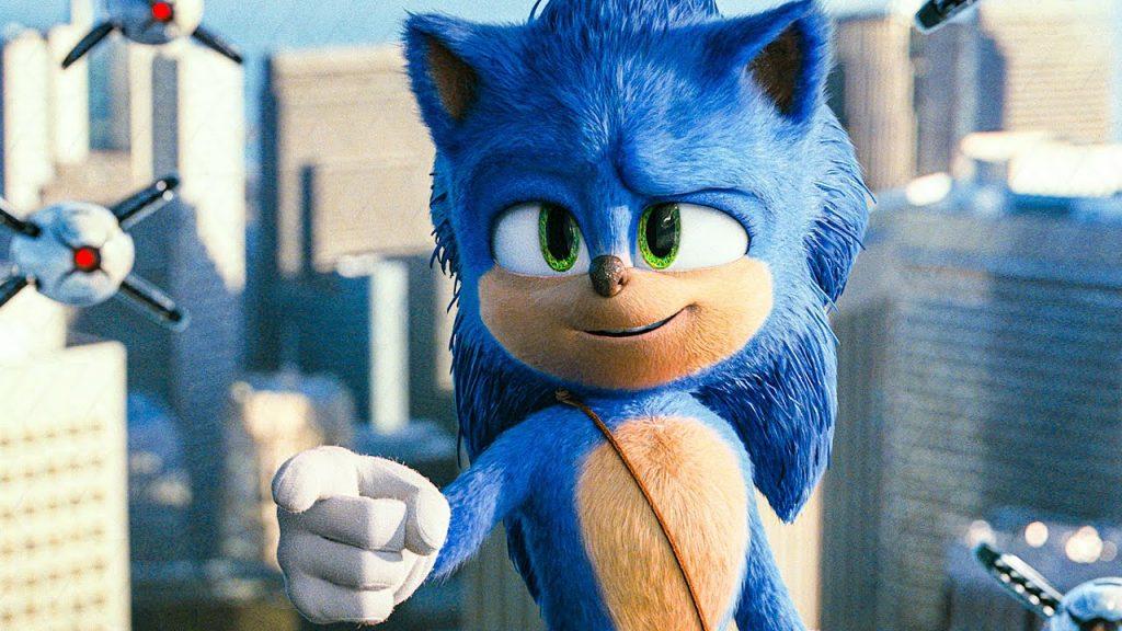 sequel Sonic film