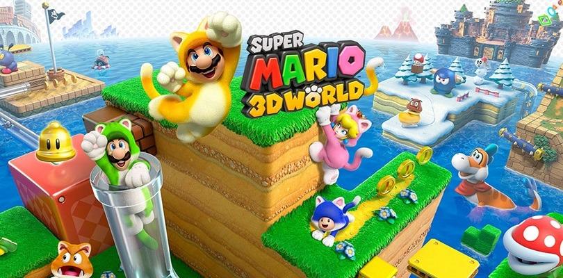 gamestopzing volantone novembre super mario 3d world