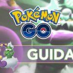 Tornadus guida Pokémon GO