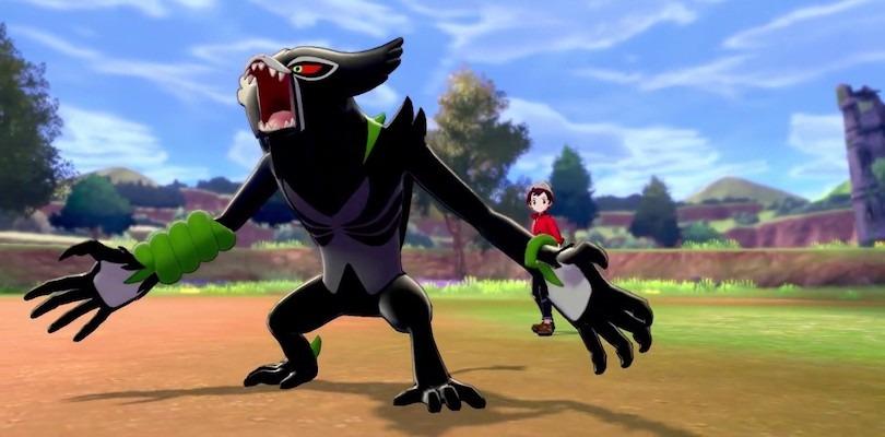 Annunciato Zarude, il nuovo Pokémon misterioso