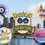 Zona Safari Philadelphia Pokémon GO