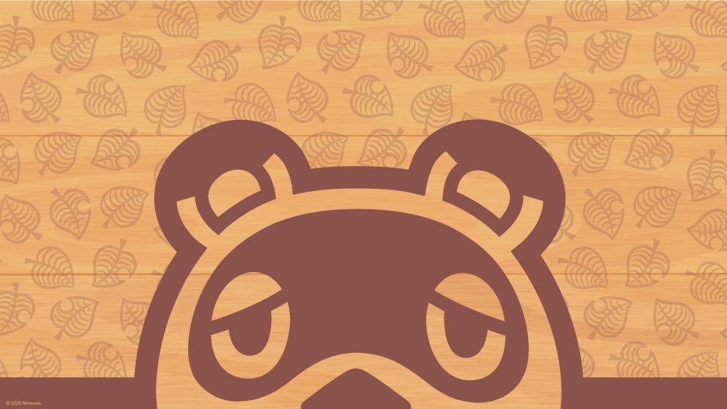 sfondi Animal Crossing