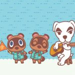 sfondi Animal Crossing New Horizons