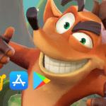 Crash Bandicoot by King