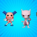 Nuovi Funko Pokémon