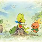 contest disegno Pokémon Mystery Dungeon DX