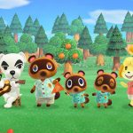 personaggi Animal Crossing