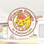 Pikachu Sweets