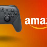 Pro Controller in offerta Amazon