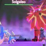 Ban Raid Pokémon Spada Scudo
