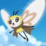 bug Pokémon Spada Scudo
