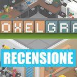 Voxelgram recensione