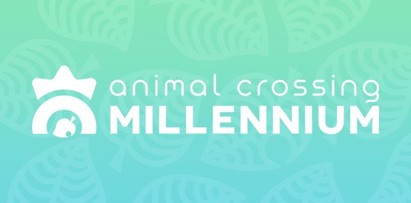 Comunicato speciale: Pokémon Millennium diventa Animal Crossing Millennium