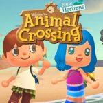 Famitsu Animal Crossing