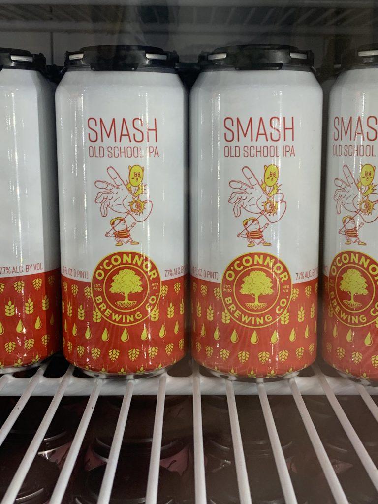 Birra Super Smash Bros.