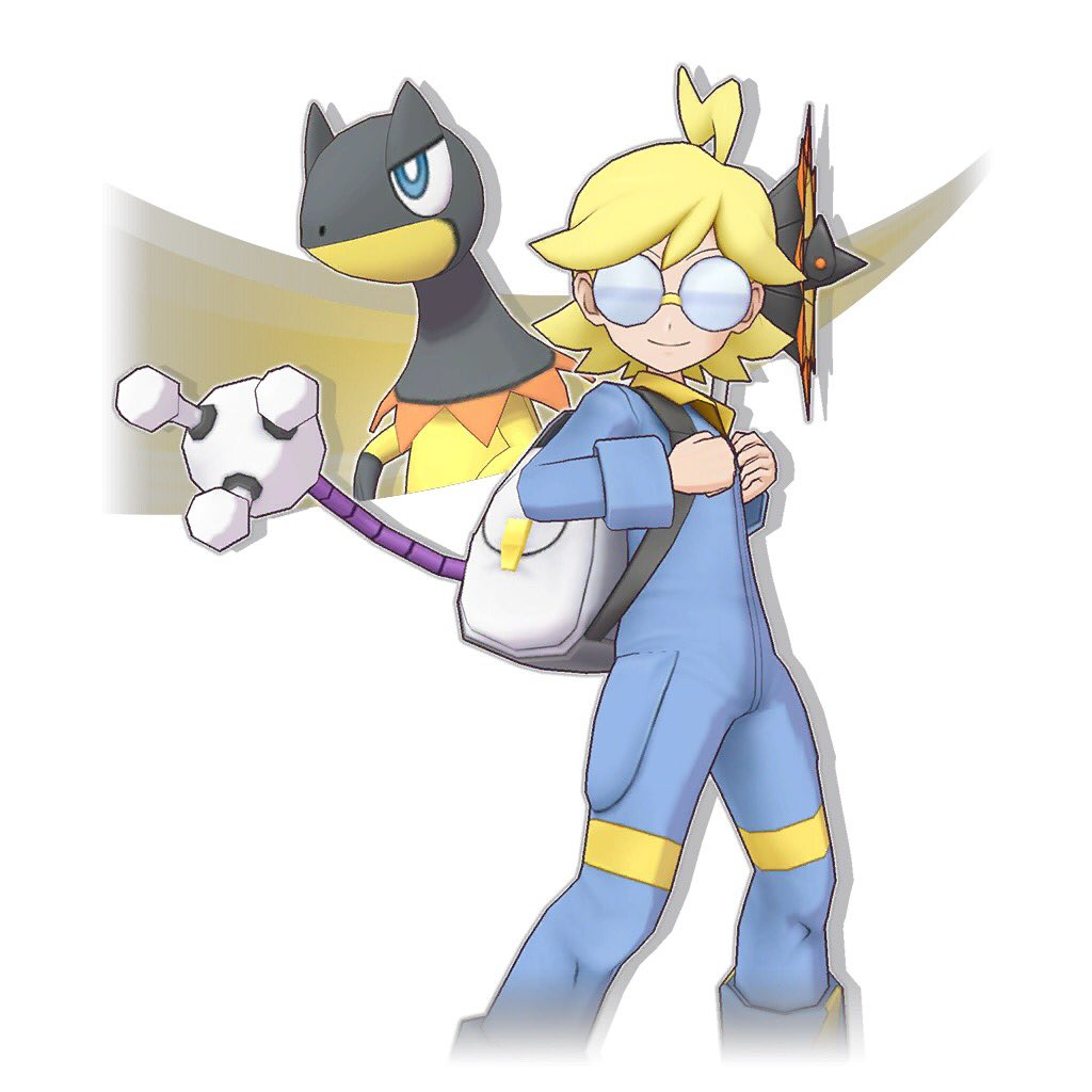 Lem & Heliolisk sono in arrivo su  Pokémon Masters