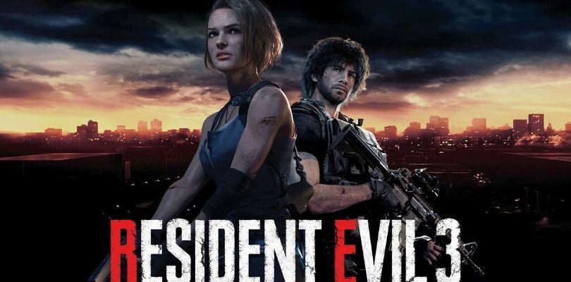Il remake di Resident Evil 3 potrebbe arrivare su Nintendo Switch